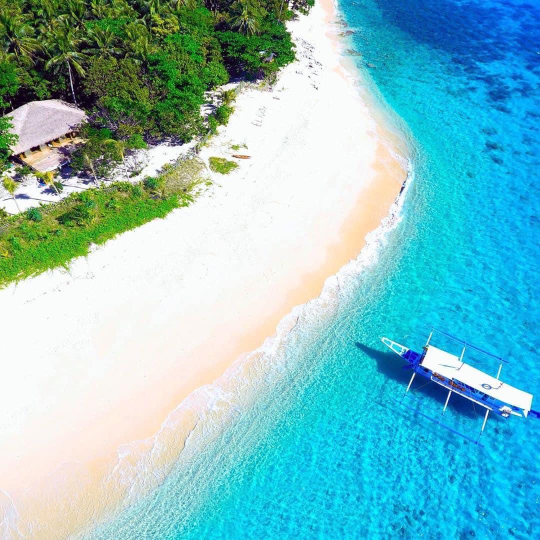 跳島玩翻愛妮島《C》 •Helicopter island
