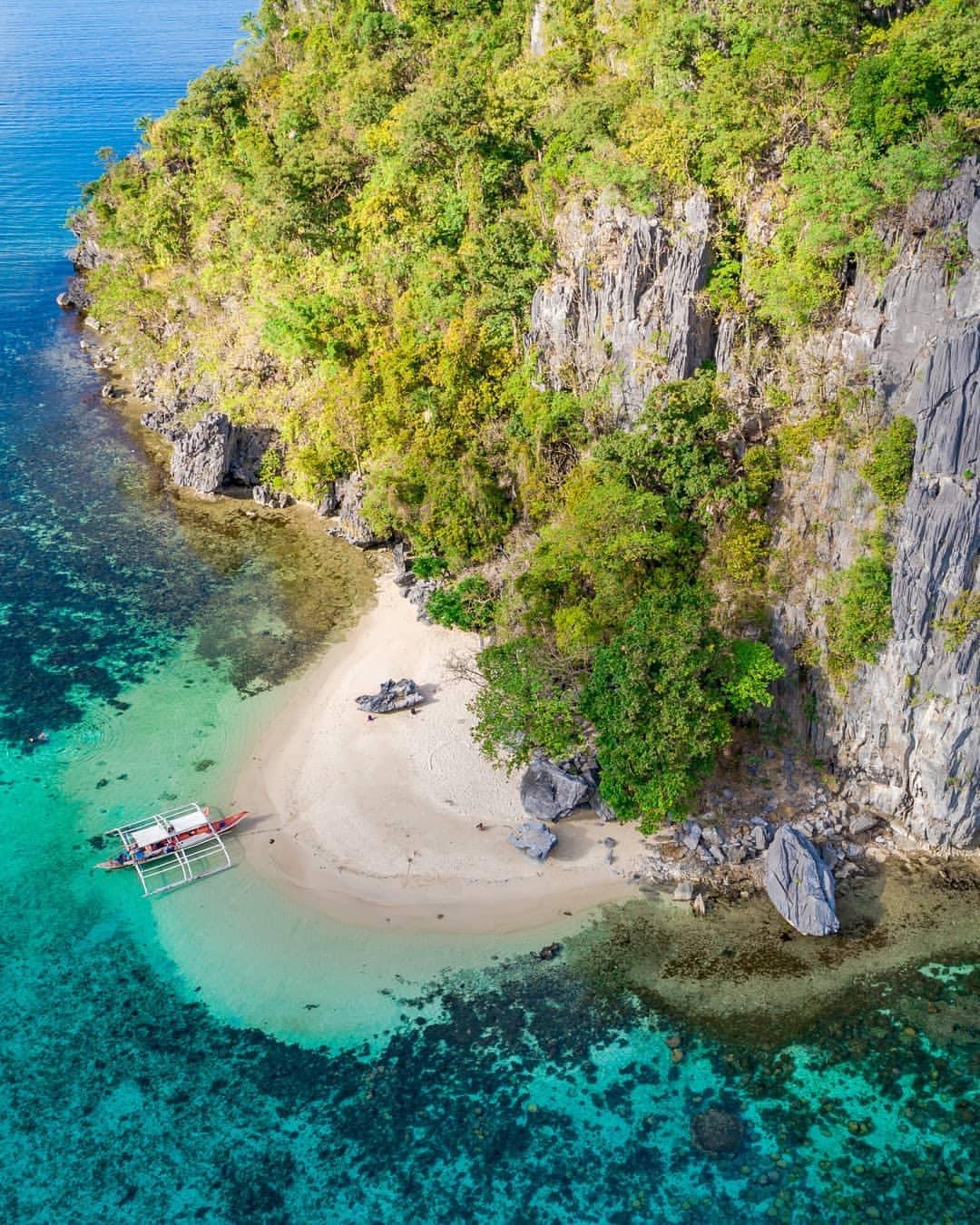 跳島玩翻愛妮島《D》 • Bukal Island