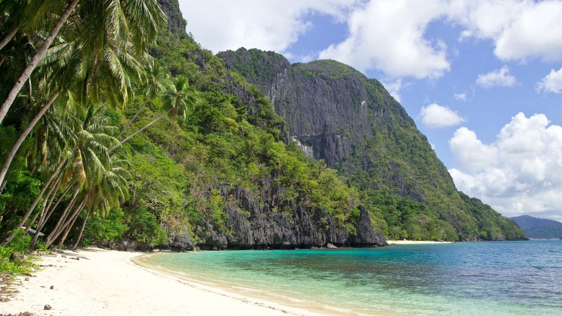 跳島玩翻愛妮島《D》 • Paradise Beach