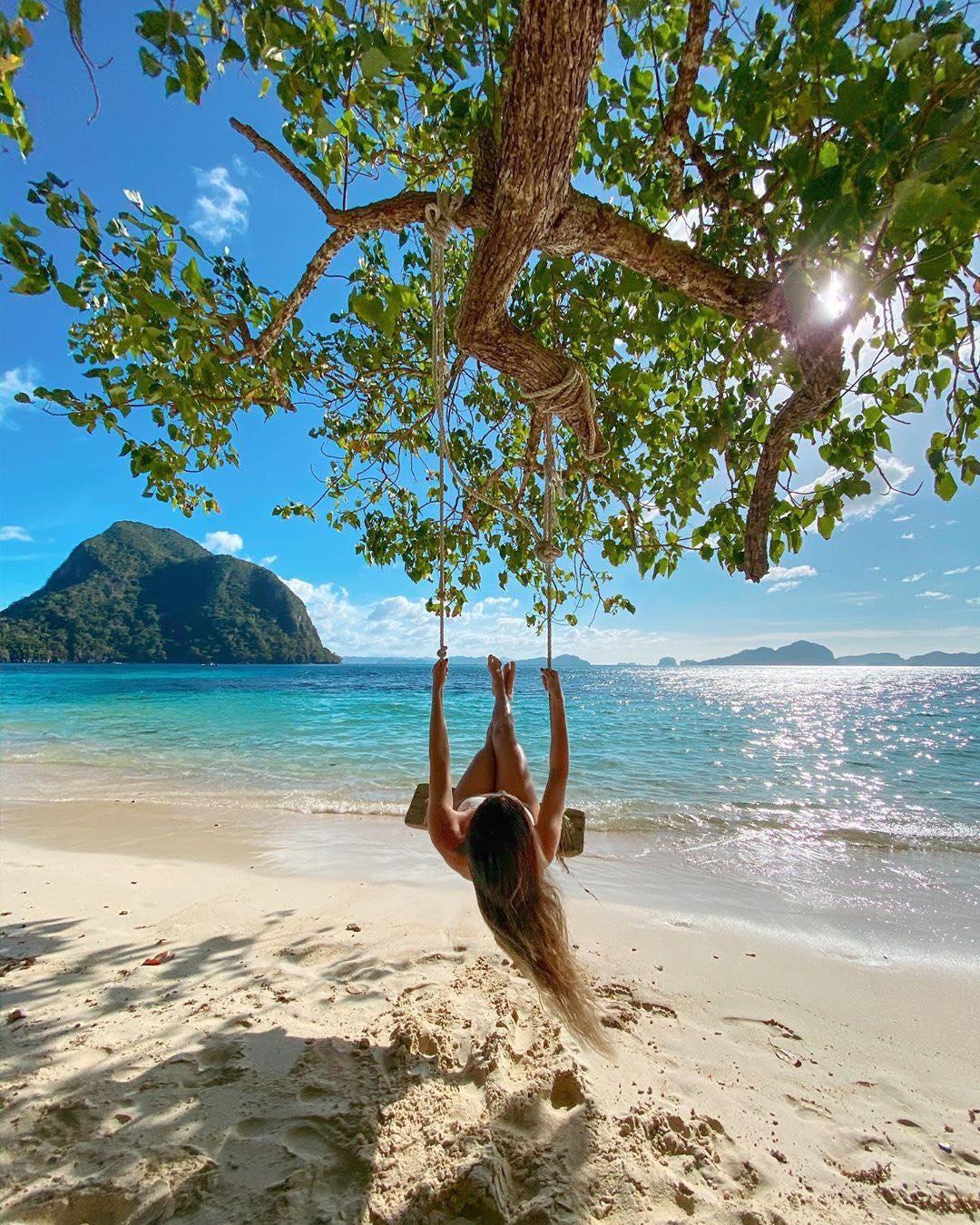 跳島玩翻愛妮島《D》 • Natnat Beach