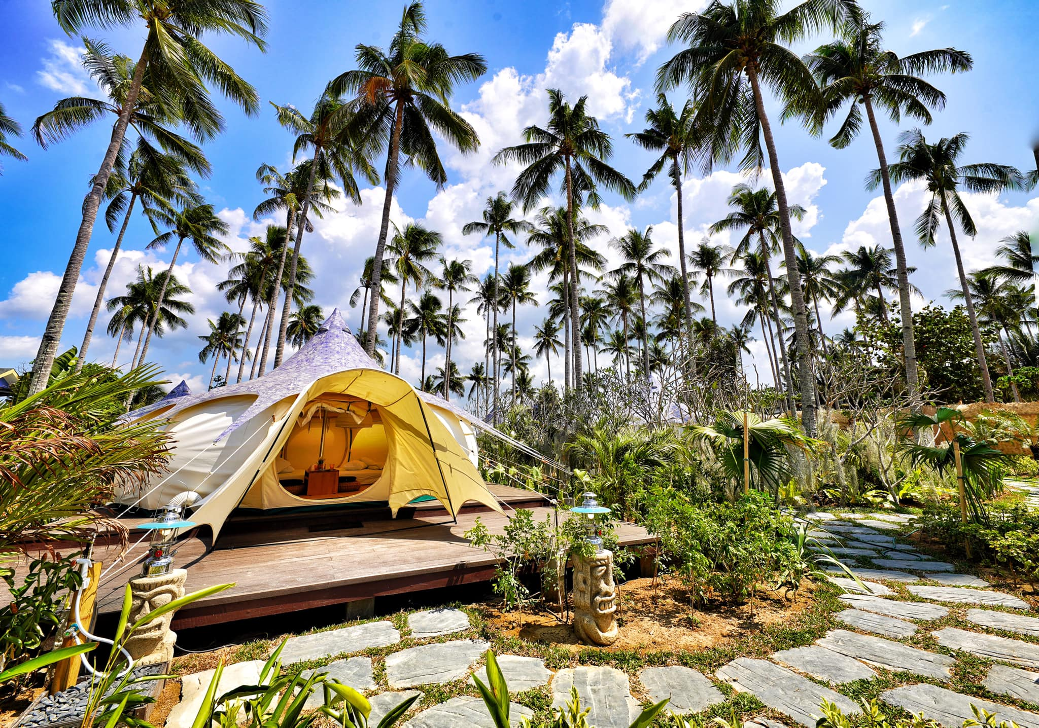 2020愛妮島住宿排行榜- 特色風格住宿