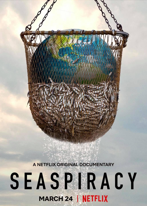 知識改變命運,必看的紀錄片『海洋陰謀』