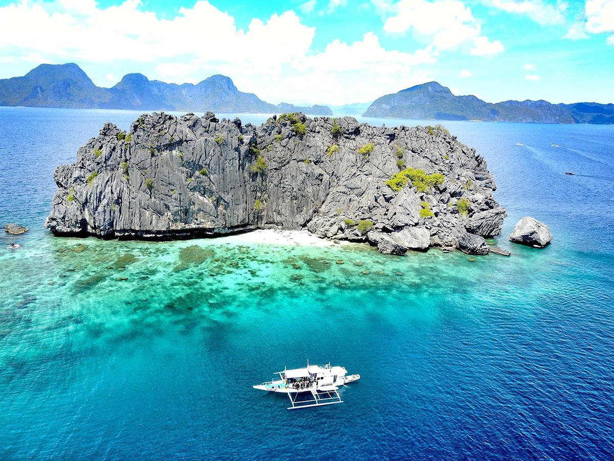EL NIDO – 不要「俗」了,愛尼島不是島啦!
