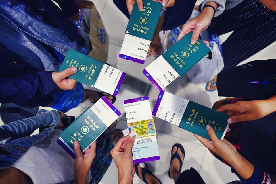 辦菲律賓「簽證」