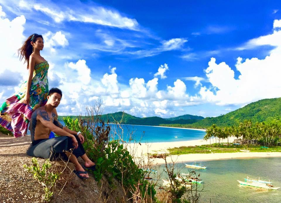 傳說中的Nacpan Beach如何去呢?有多遠?