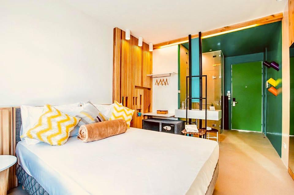 愛妮島優質住宿推薦:Hotel Covo