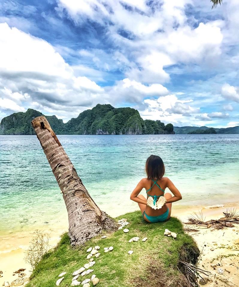 永續保育愛妮島:不要帶走美麗的他們,拜託