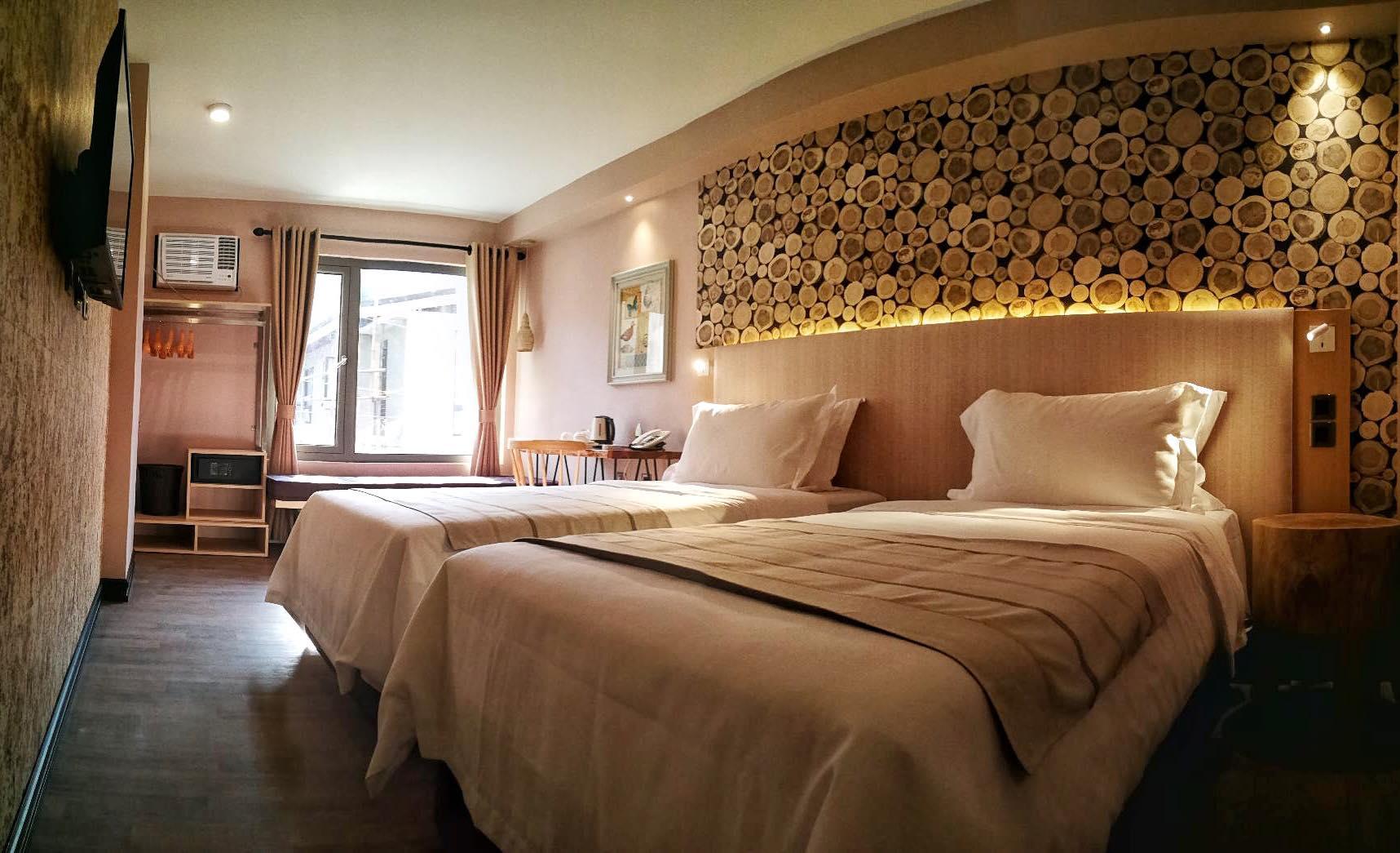 愛妮島優質住宿推薦:Cuna Hotel