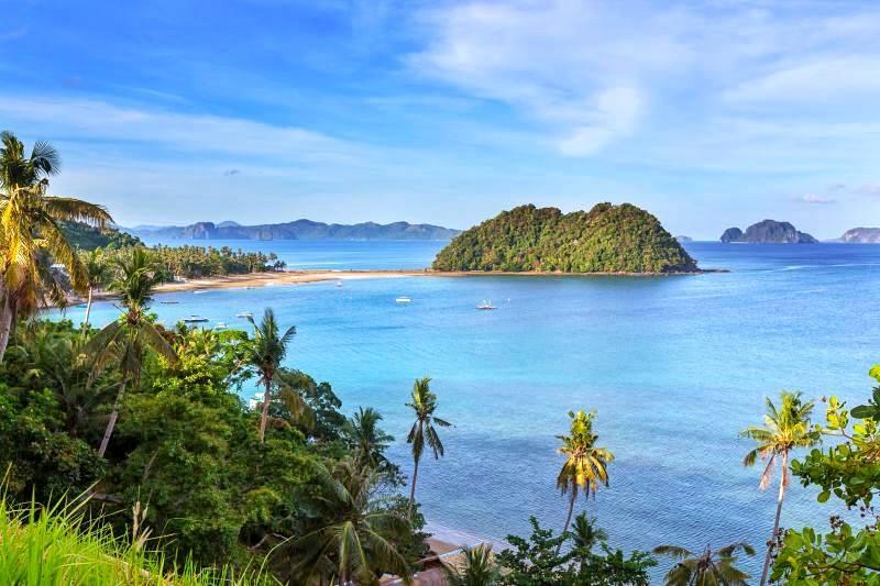 愛妮島景點大推薦:日落沙灘Las cabanas