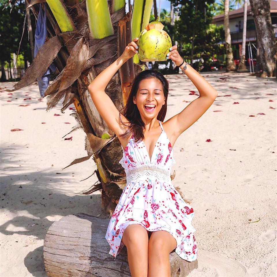 海島好物大分享:100% 超純正椰子油