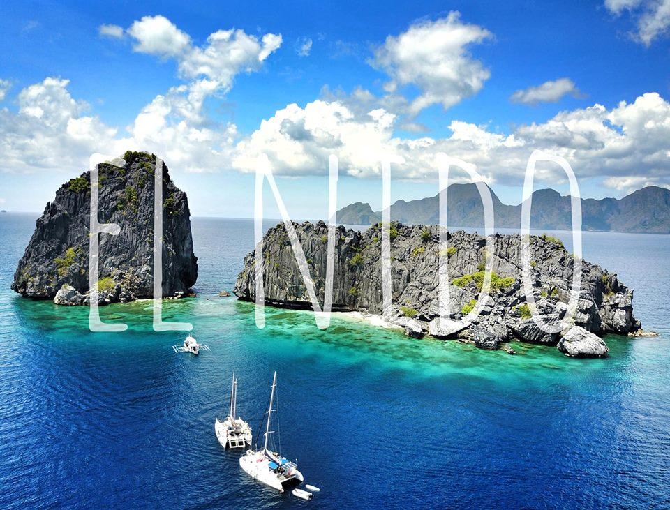 愛妮島實用攻略:AirAsia廉航開飛 高雄-馬尼拉