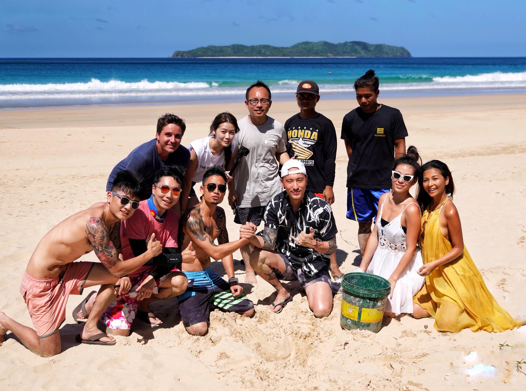 永續保育愛妮島:海龜保育季開始
