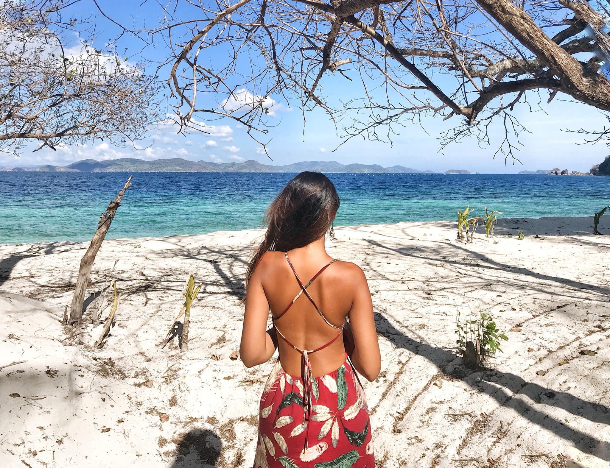 菲律賓接連兩天大地震,愛妮島安然