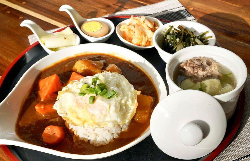 恭賀!中式餐廳終於在愛妮島市區開幕