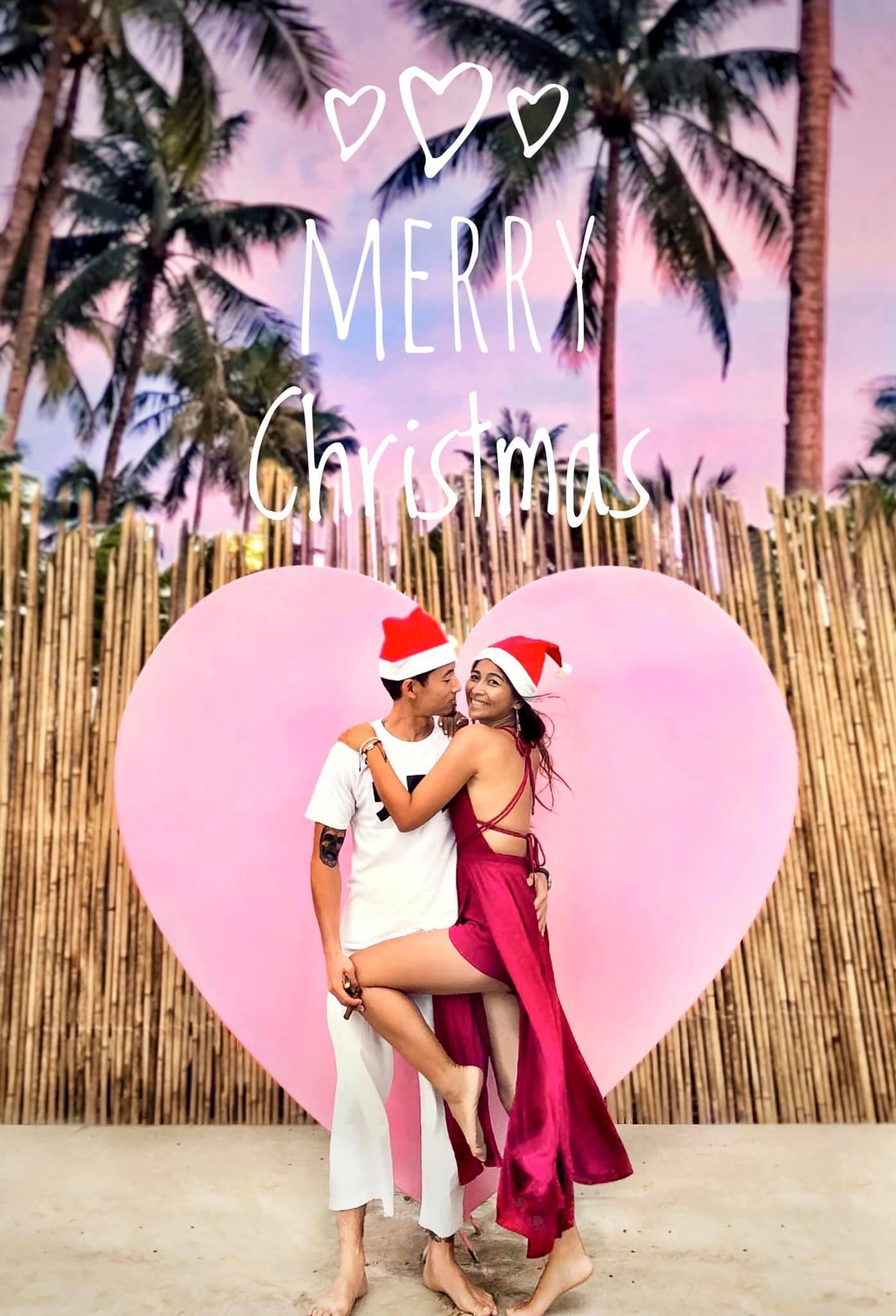祝大家2019 Merry Christmas!