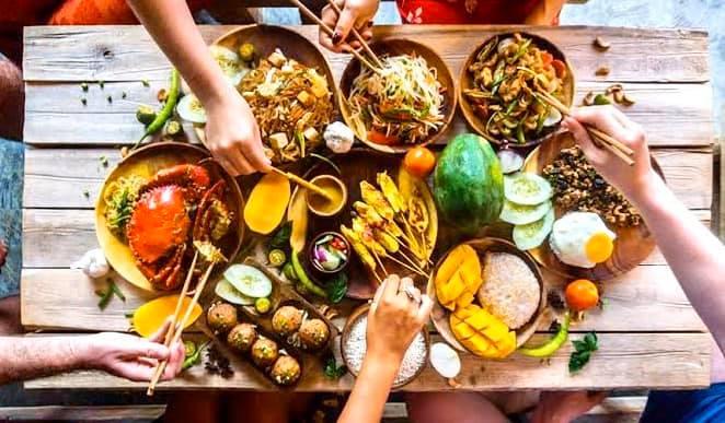 愛妮島2020 必吃餐廳