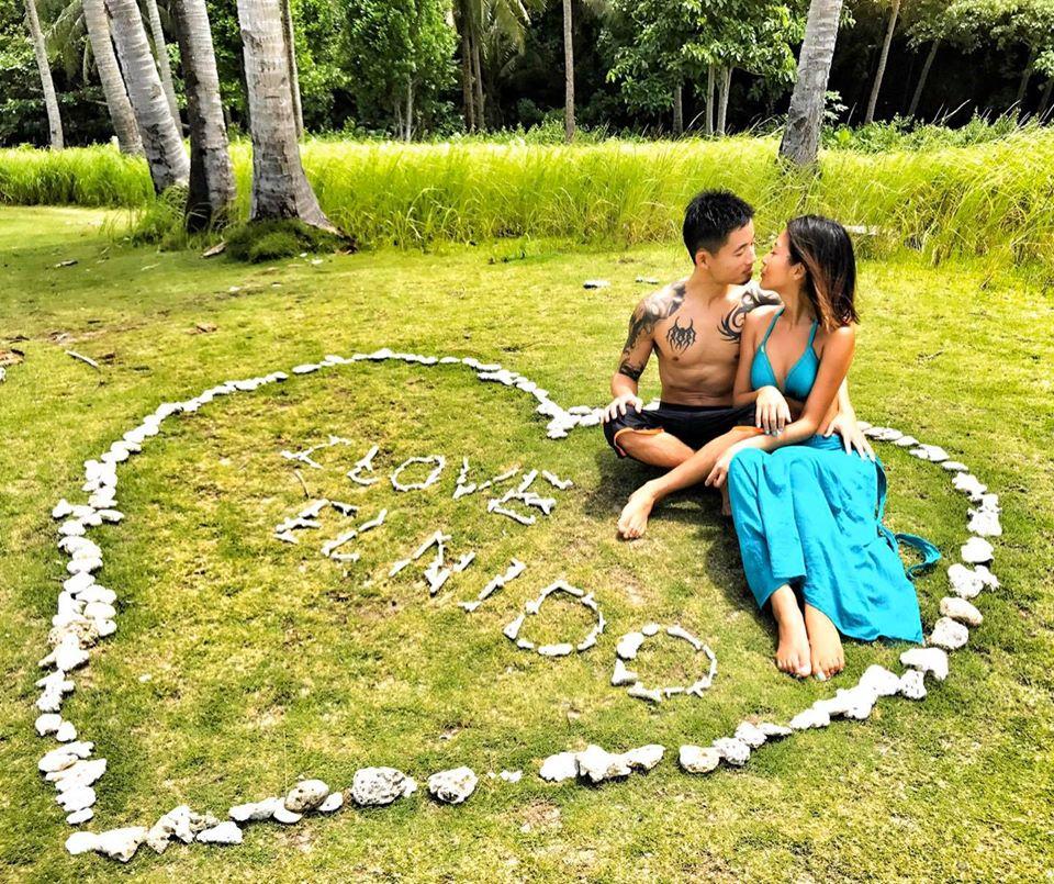跳島玩翻愛妮島《 B》·Pinagbuyutan Island