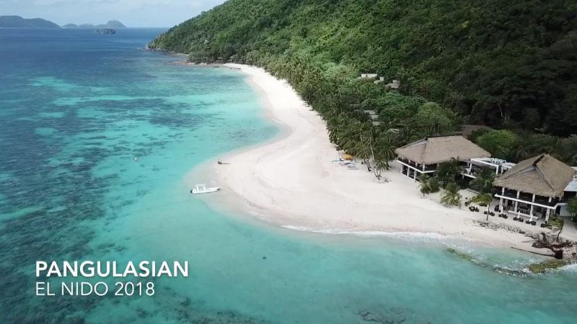 愛妮島優質住宿推薦: Pangulasian