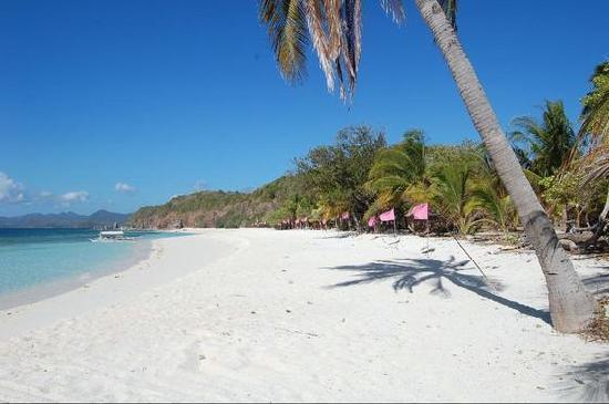 malcapuya-beach