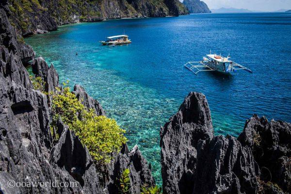Matinloc El Nido Palawan Philippines